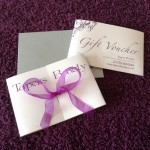 Tapers Beauty Gift Vouchers