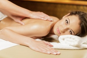 Massage Treatments at Tapers Beauty