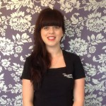 Hannah Thompson - Tapers Beauty, Larkfield, Kent