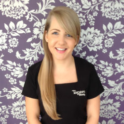 Claire - Tapers Beauty, Larkfield, Kent