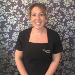 Catherine - Tapers Beauty, Larkfield, Kent