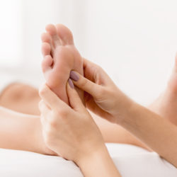 Reflexology - Tapers Beauty, Larkfield, Kent