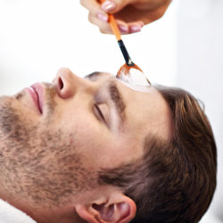 Men's Grooming - Tapers Beauty, Larkfield, Kent