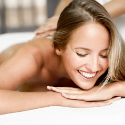 Massage Treatments - Tapers Beauty, Larkfield, Kent