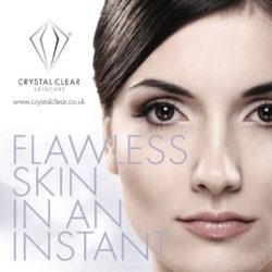 Crystal Clear Micro-dermabrasion - Tapers Beauty, Larkfield, Kent